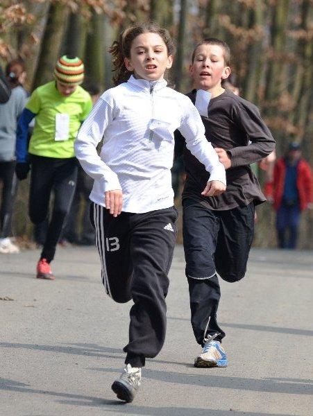 Běh Kerteamu láká historií, zábavou a pohodou při běžeckém závodu