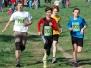 Běh nad Modřanskou roklí 2011