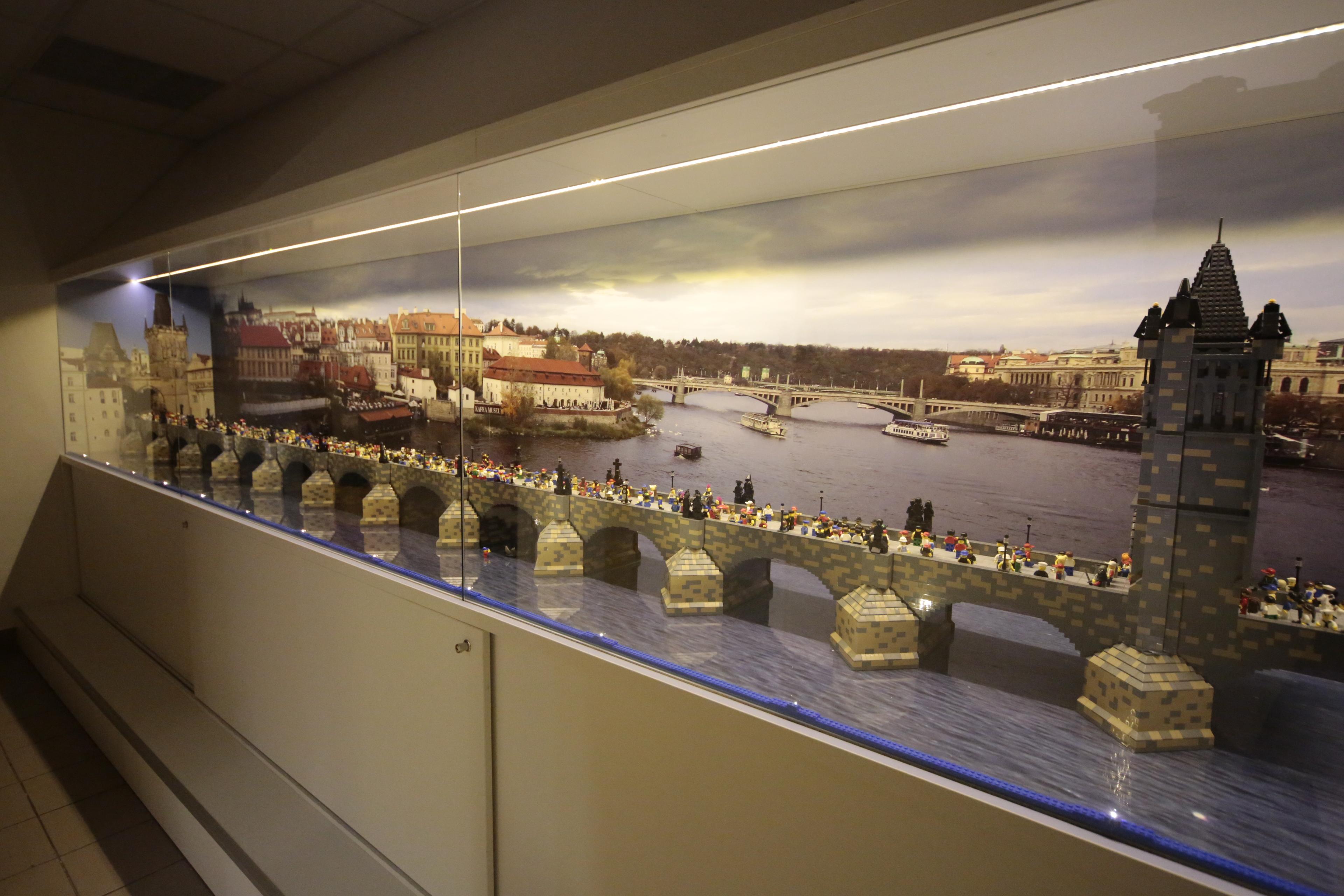Soukromé Muzeum Lega se stalo partnerem PPBN 2014