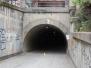 Běh tunelem 2011