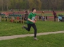 Jarní běh Olympu 2012