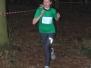 Listopadové běhání 2011